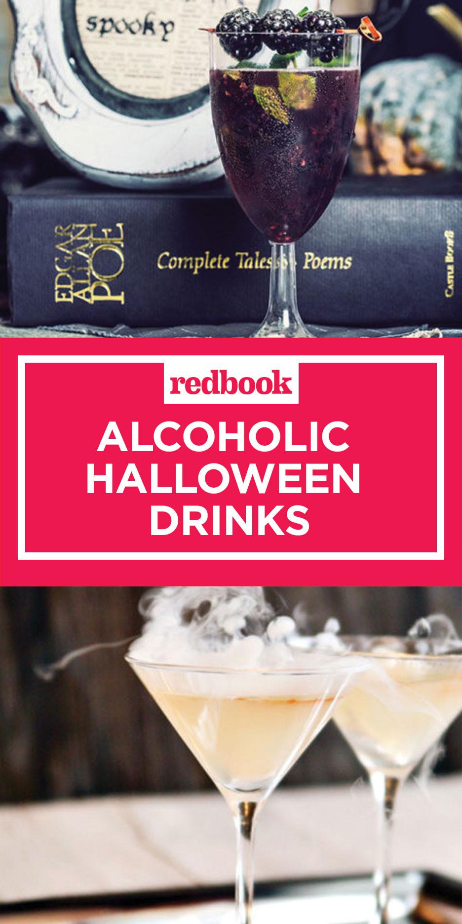 Best Halloween Drinks  66 Best Halloween Cocktails Delicious Halloween Party