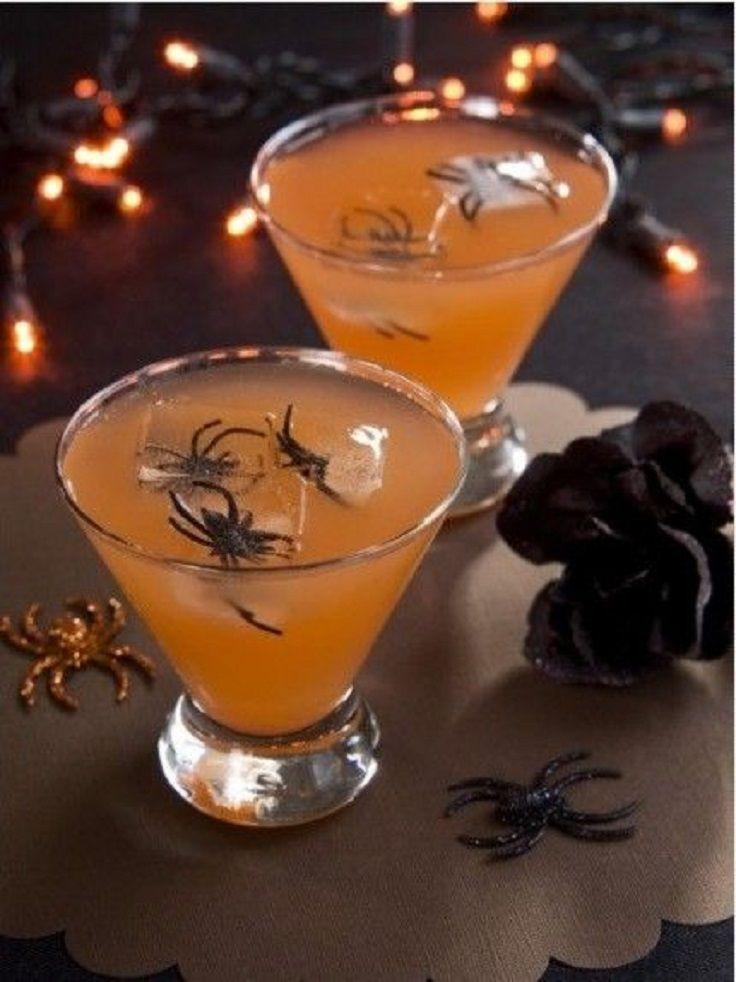 Best Halloween Drinks  Top 10 Alcoholic Halloween Cocktails