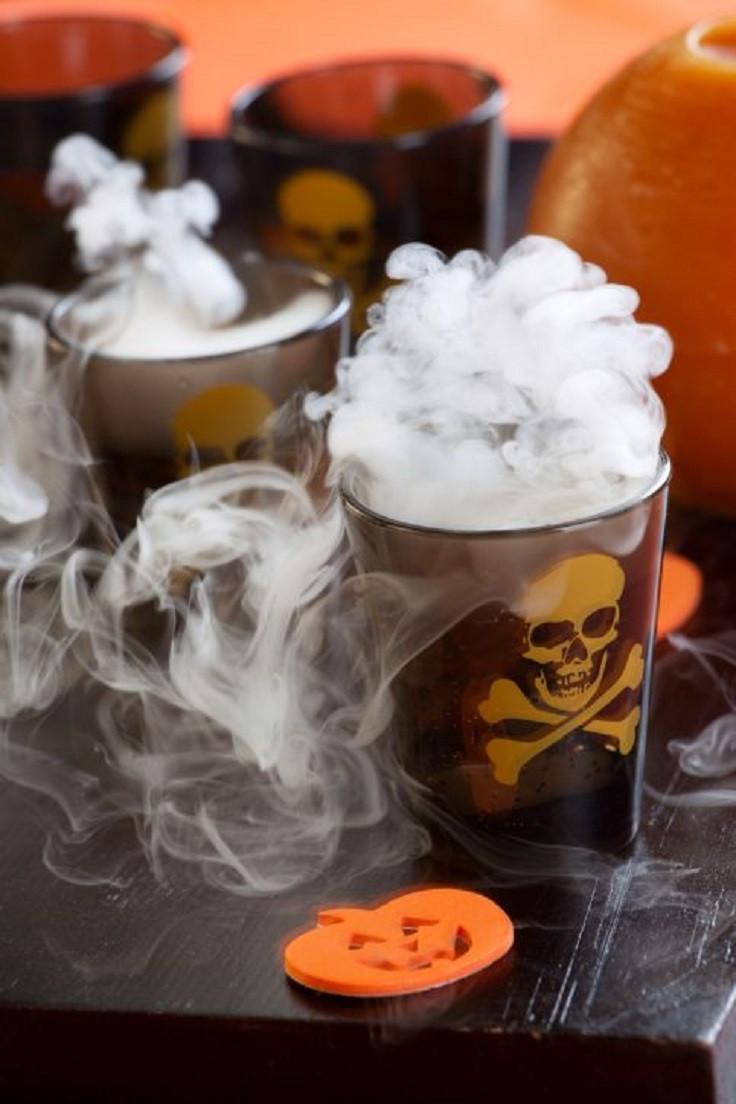 Best Halloween Drinks  Top 10 Alcoholic Halloween Cocktails Top Inspired