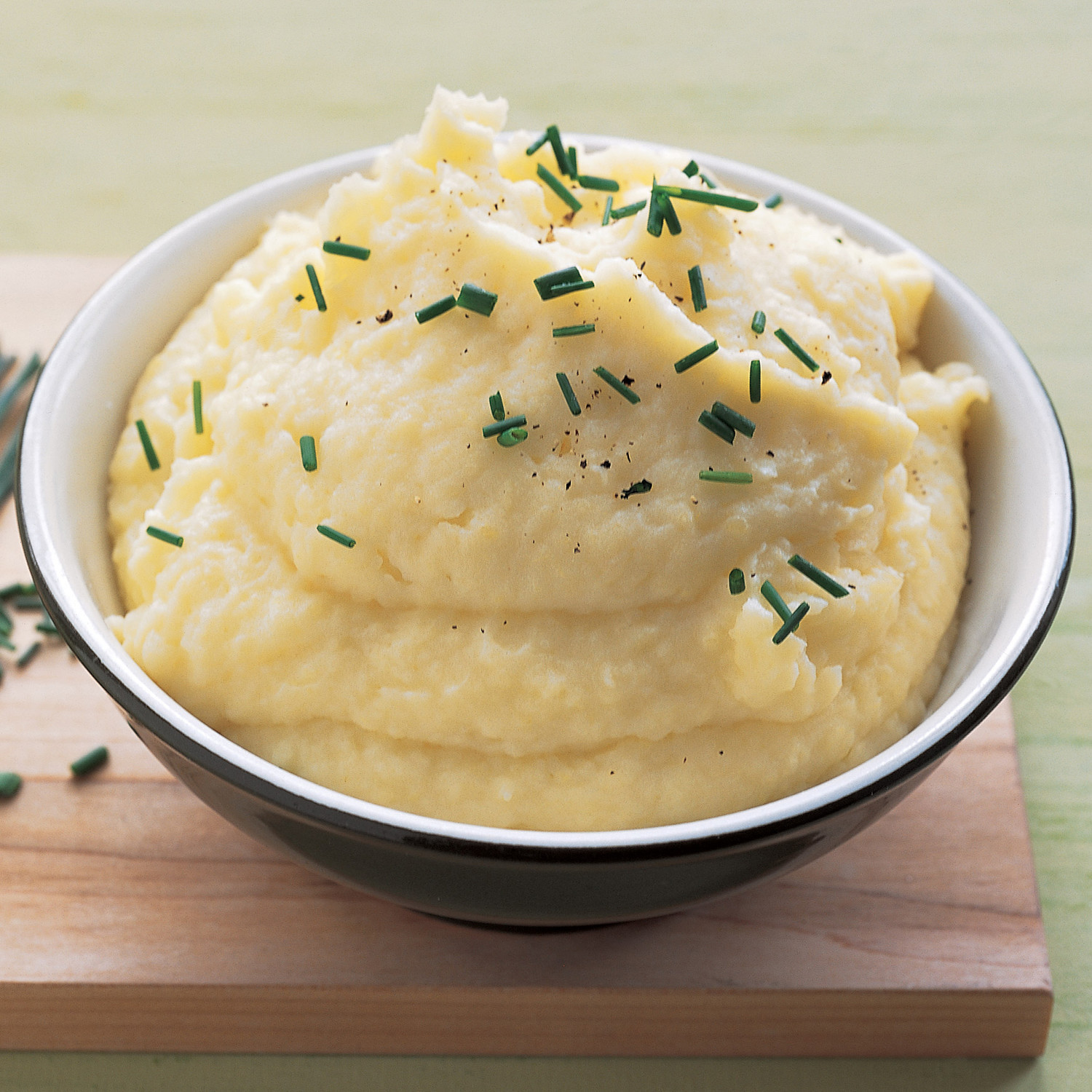 Best Mashed Potatoes For Thanksgiving  Buttermilk Mashed Potatoes