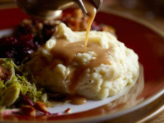 Best Mashed Potatoes For Thanksgiving  Do You Really Want to Serve a Traditional Thanksgiving