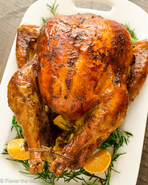 Best Roast Turkey Recipe For Thanksgiving  15 Best Thanksgiving Turkey Recipes