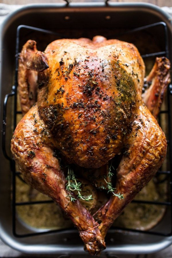 Best Roast Turkey Recipe For Thanksgiving  The Best Turkey Recipes For Thanksgiving