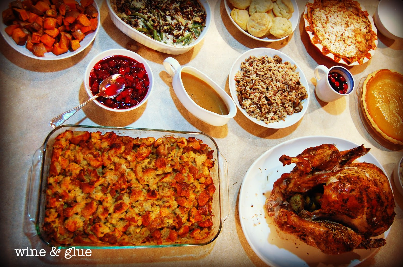 Best Roast Turkey Recipe For Thanksgiving  World s Best Roast Turkey Recipe Wine & Glue