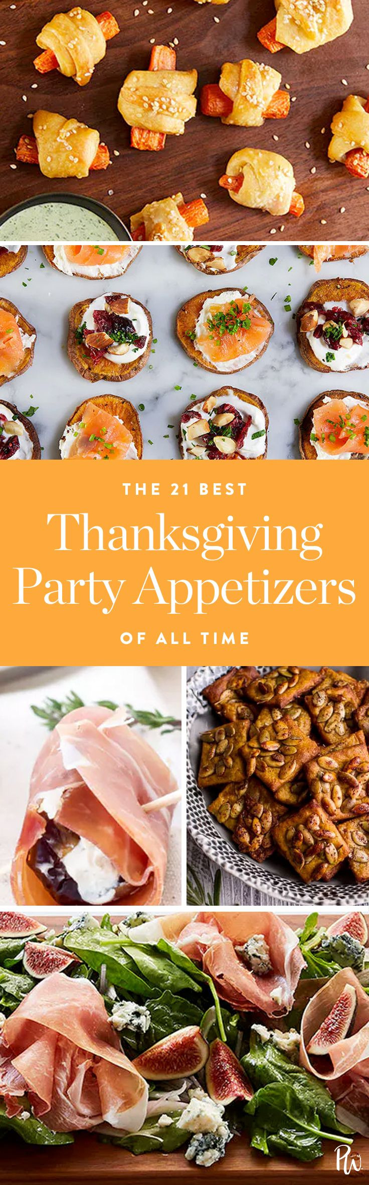 Best Thanksgiving Appetizers  Best 25 Thanksgiving appetizers ideas on Pinterest
