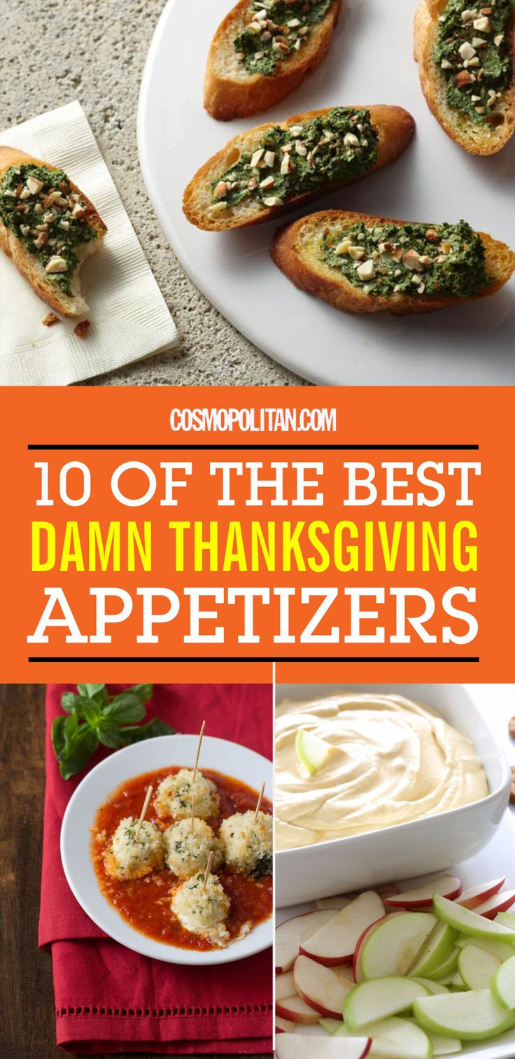 Best Thanksgiving Appetizers  Más de 25 ideas increbles sobre Best thanksgiving