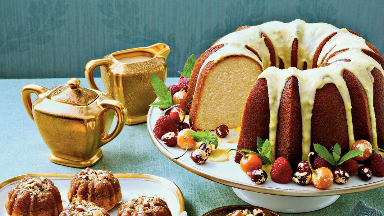 Best Thanksgiving Dessert Recipes  Splurge Worthy Thanksgiving Dessert Recipes Southern Living