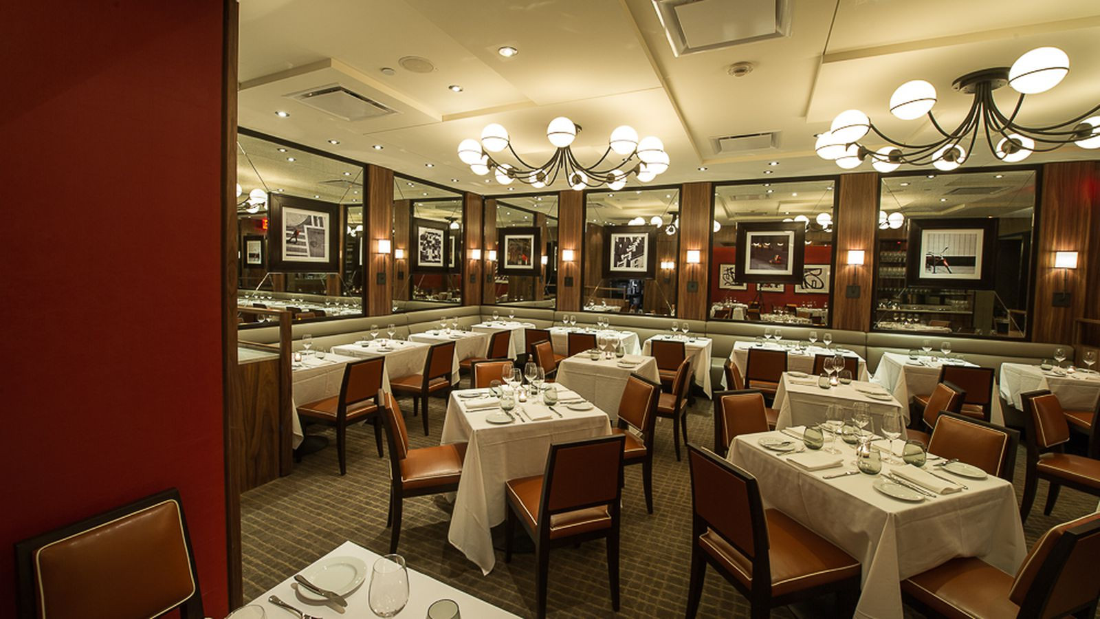 Best Thanksgiving Dinner Nyc  Thanksgiving in New York City 20 Great Places to Dine Out