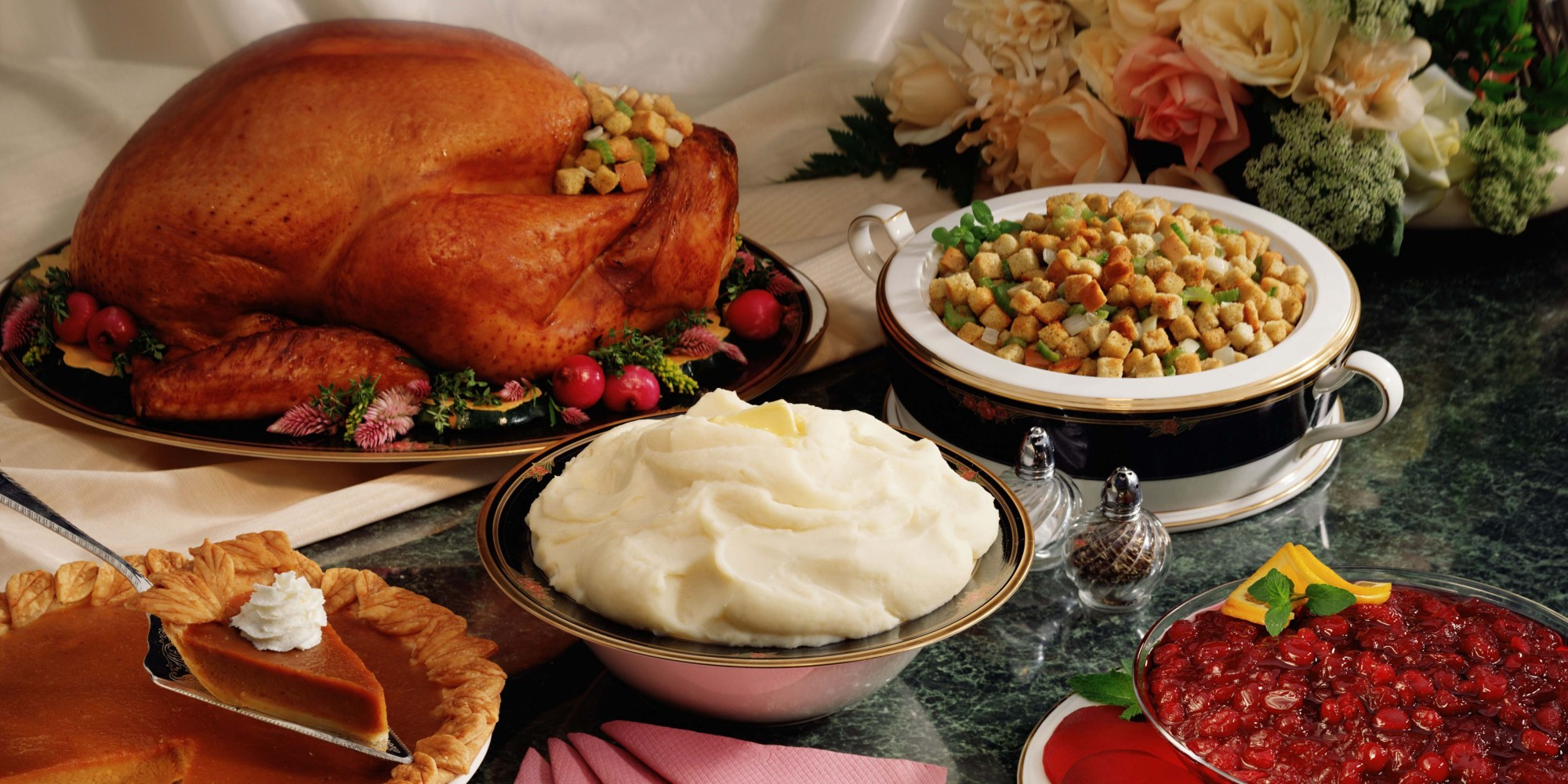 Best Thanksgiving Dinner Nyc  Stay Sane Around Food This Holiday Season 4 Secrets You