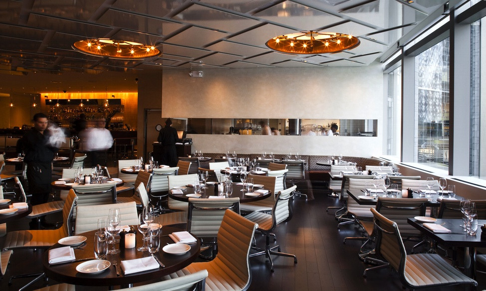 Best Thanksgiving Dinner Nyc  15 Best Places for Thanksgiving Dinner in NYC Relish