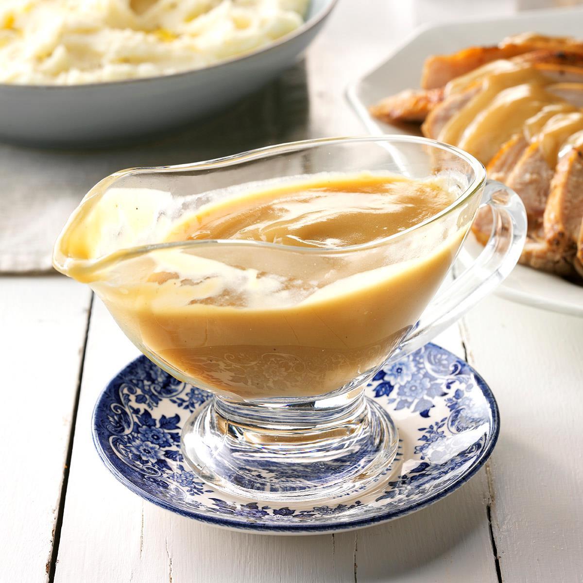 Best Thanksgiving Gravy Recipe  16 of the Best Thanksgiving Gravy Recipes