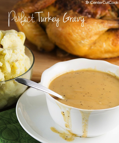 Best Thanksgiving Gravy Recipe  Perfect Turkey Gravy Recipe