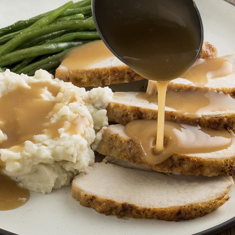 Best Thanksgiving Gravy Recipe  Best Turkey Gravy Recipe
