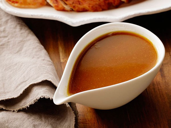 Best Thanksgiving Gravy Recipe  Best Ever Holiday Sides and Sauces