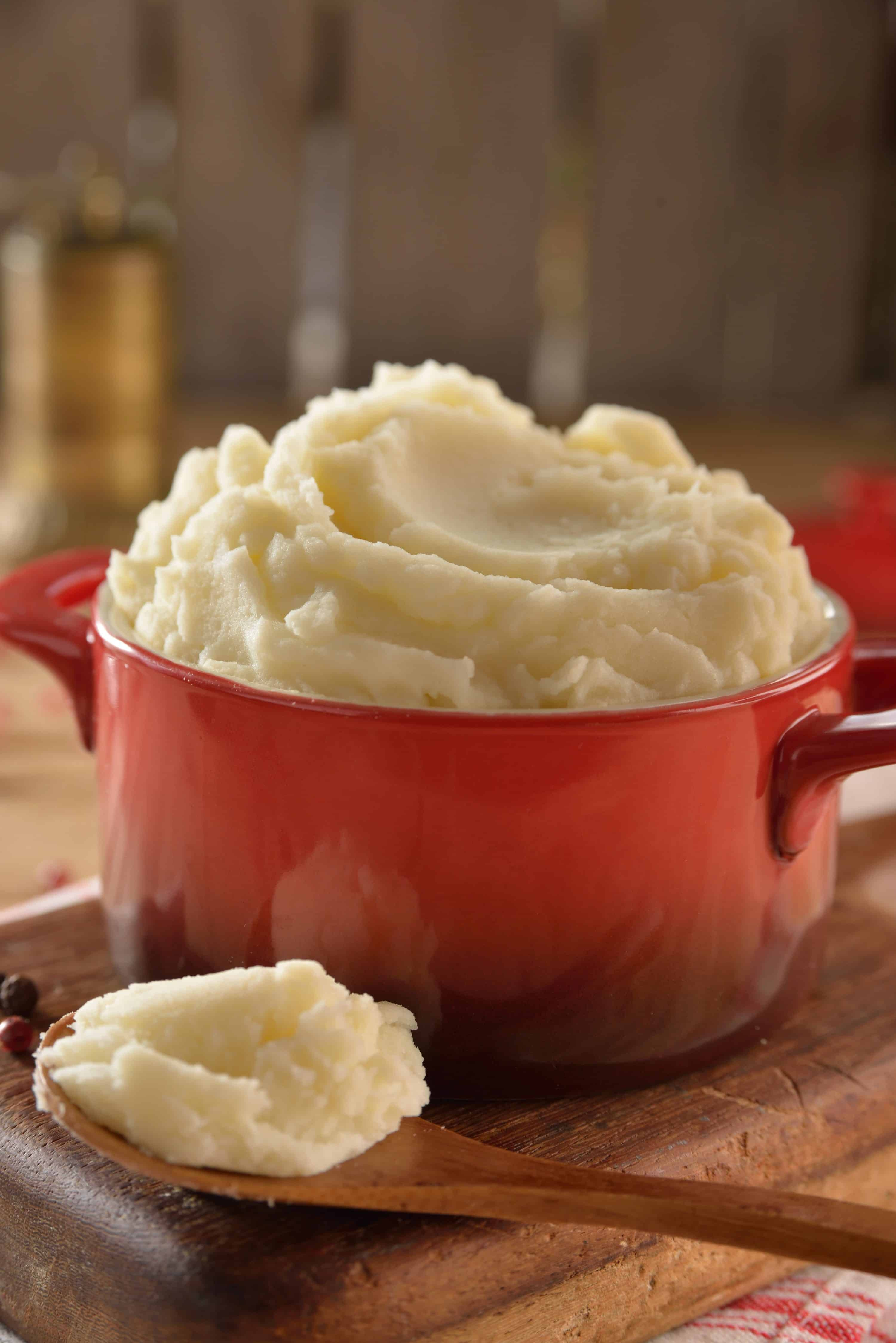 Best Thanksgiving Mashed Potatoes  Mashed Potato Recipes
