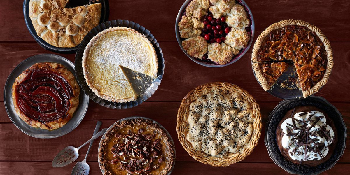 Best Thanksgiving Pie Recipes  40 Best Thanksgiving Pies Recipes and Ideas for