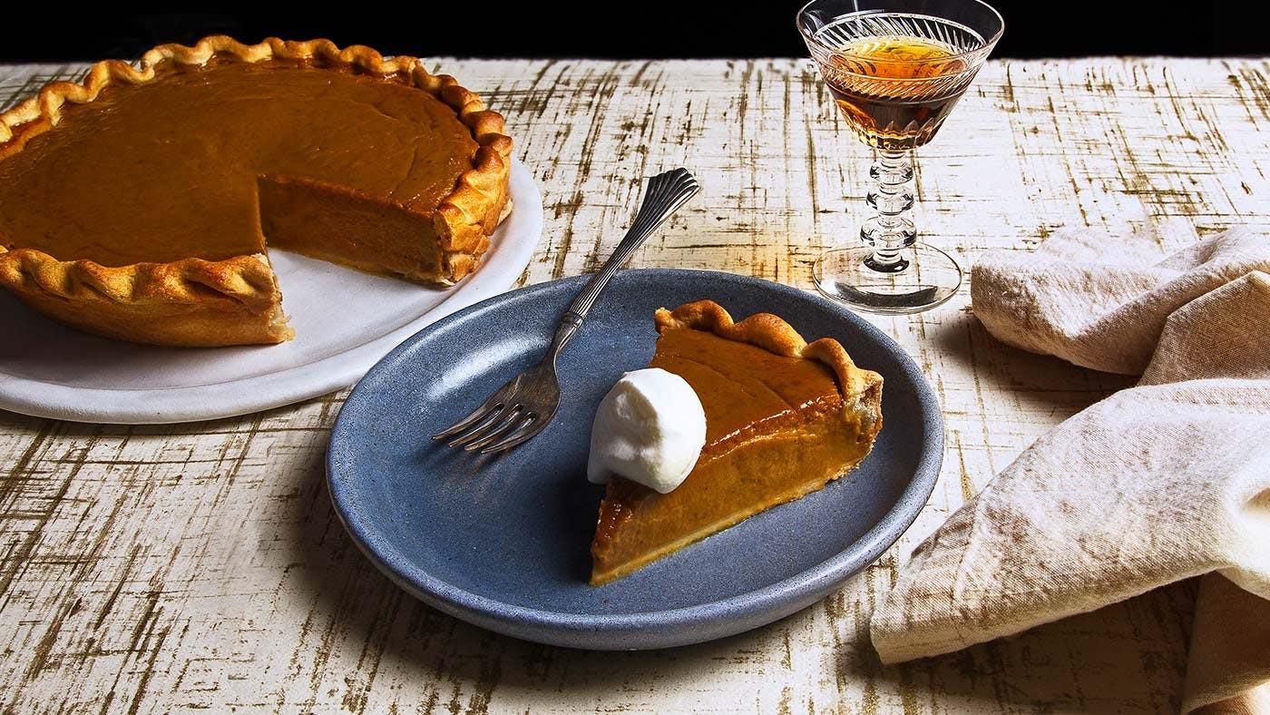 Best Thanksgiving Pies Recipes  Recipe Classic Pumpkin Pie