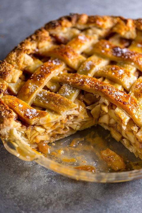 Best Thanksgiving Pies Recipes  50 Best Thanksgiving Pies Recipes and Ideas for