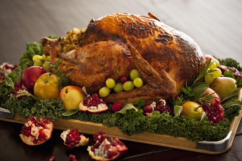 Best Thanksgiving Turkey Ever  Thanksgiving Leftovers Transformed