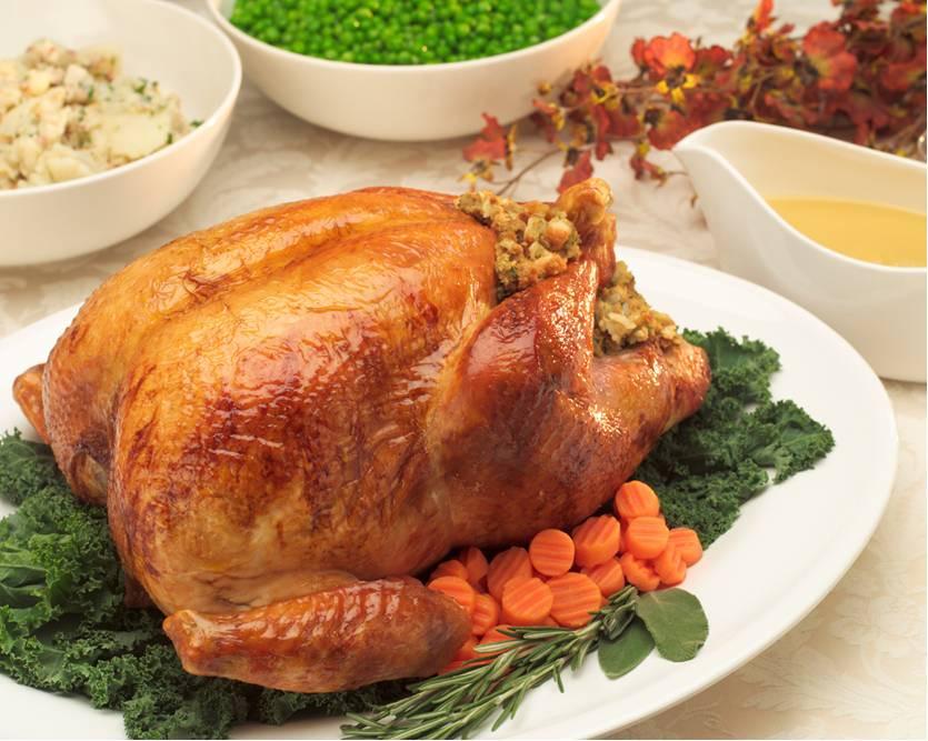 Best Thanksgiving Turkey Ever  Best Thanksgiving Turkey Recipe
