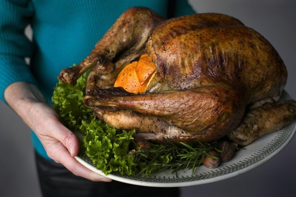 Best Thanksgiving Turkey To Order  It s time to order Thanksgiving turkeys How much should