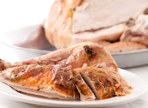 Best Thanksgiving Turkey To Order  The Best Thanksgiving Turkey to Buy—Based on Taste