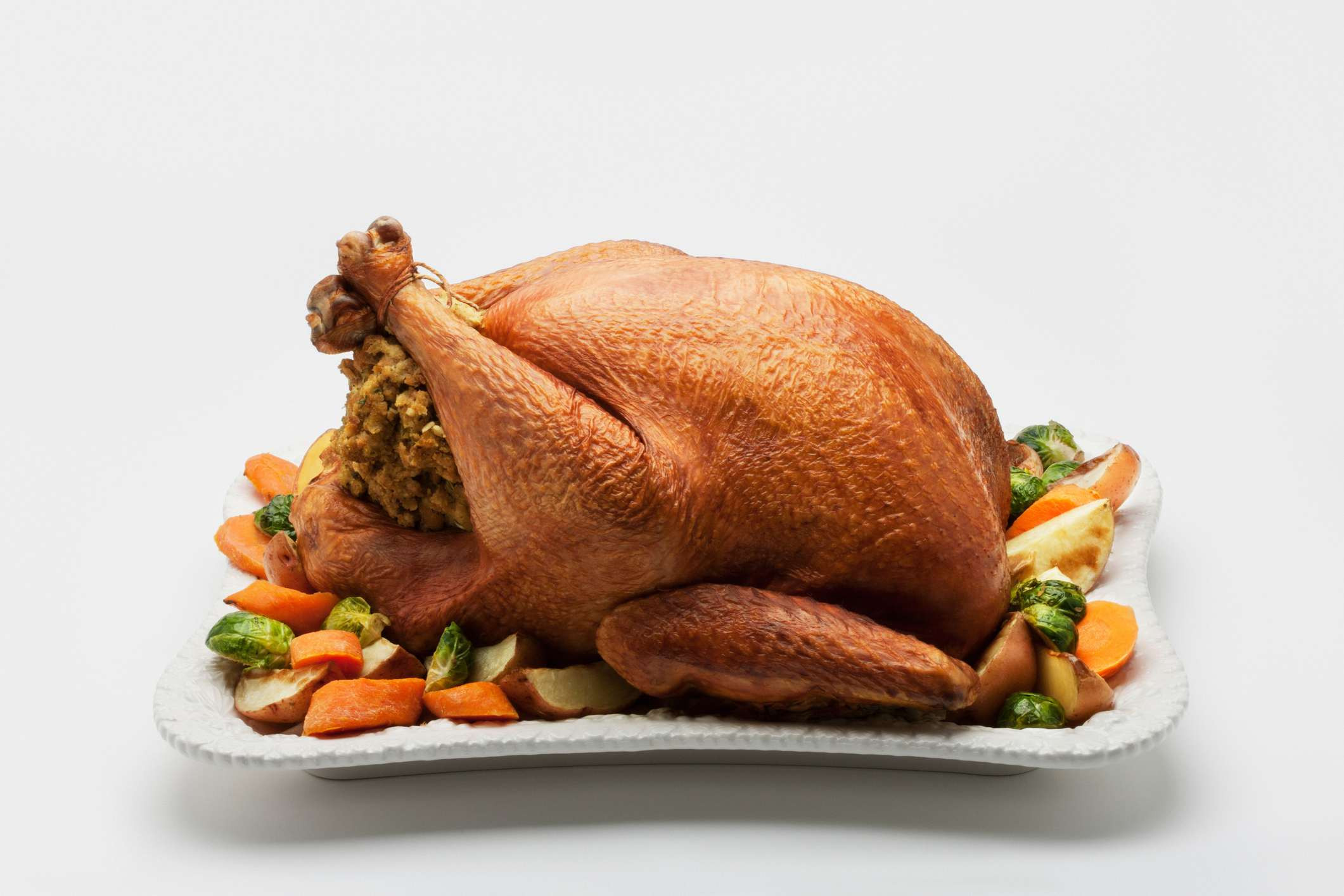 Best Thanksgiving Turkey To Order  The 10 Best Mail Order Turkeys of 2019
