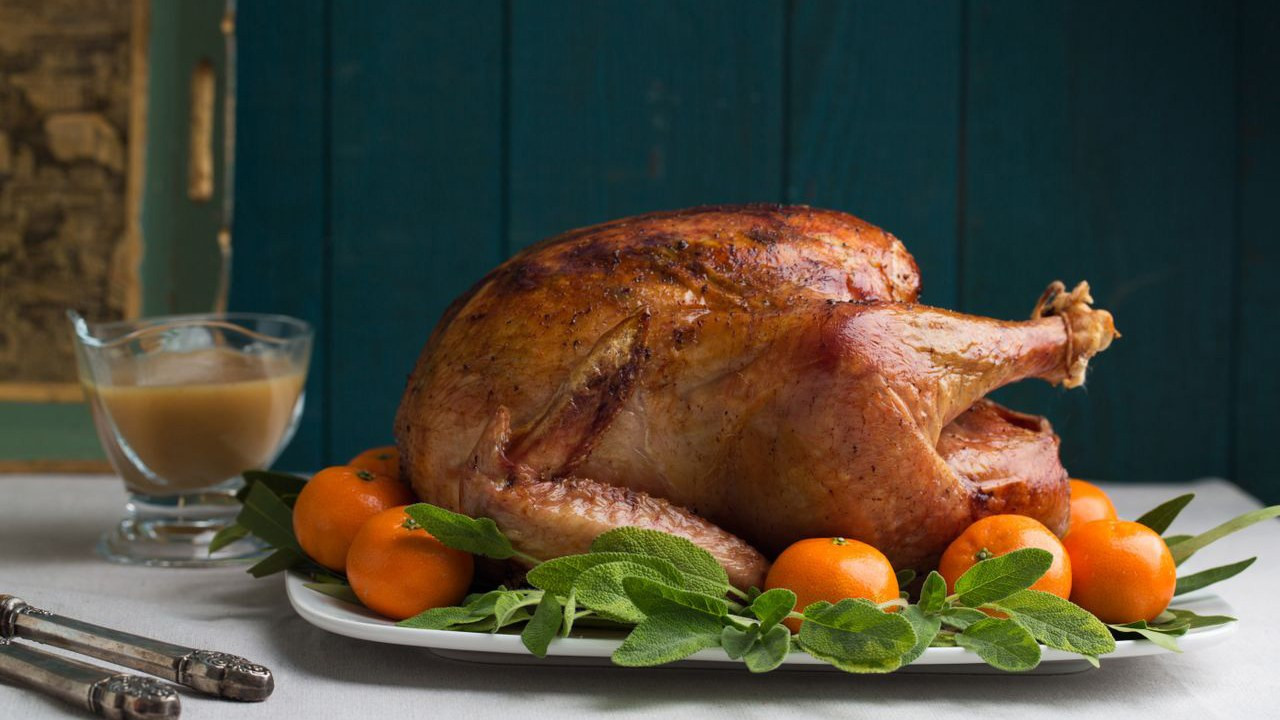 Best Thanksgiving Turkey To Order  Where to Order Heritage Turkey line for 2016