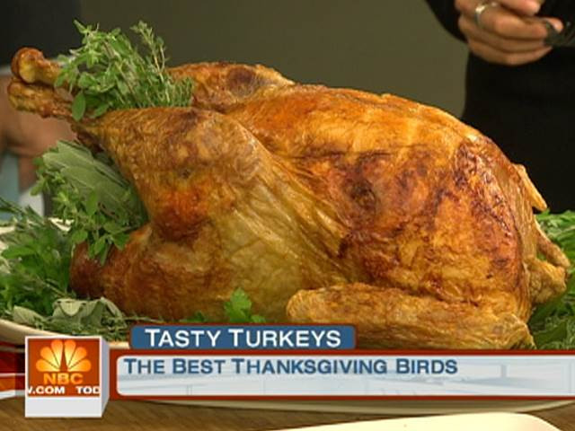 Best Turkey Brand To Buy For Thanksgiving  The top turkey brands Video on TODAY
