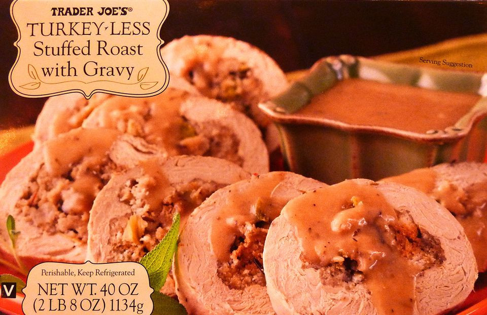 Best Turkey Brand To Buy For Thanksgiving  8 Best Vegan Turkey Substitutes for Thanksgiving