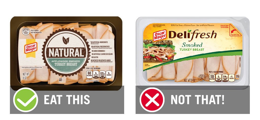 Best Turkey Brand To Buy For Thanksgiving  32 Best and Worst Packaged Deli Meats