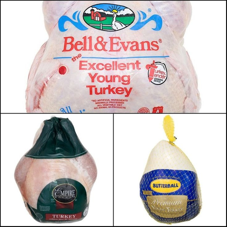 Best Turkey Brand To Buy For Thanksgiving  17 Best images about Turkey The Science Recipes on