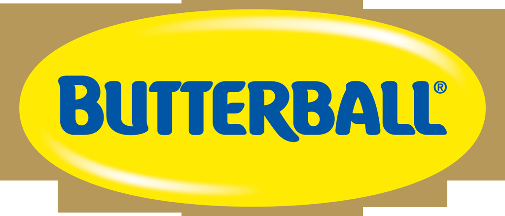 Best Turkey Brand To Buy For Thanksgiving  Butterball Logo Food Logonoid
