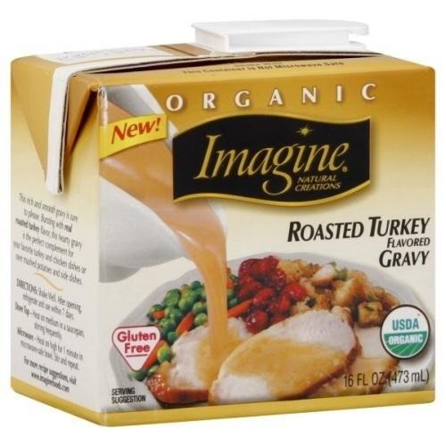 Best Turkey Brand To Buy For Thanksgiving  Taste Test The Best Instant Gravy