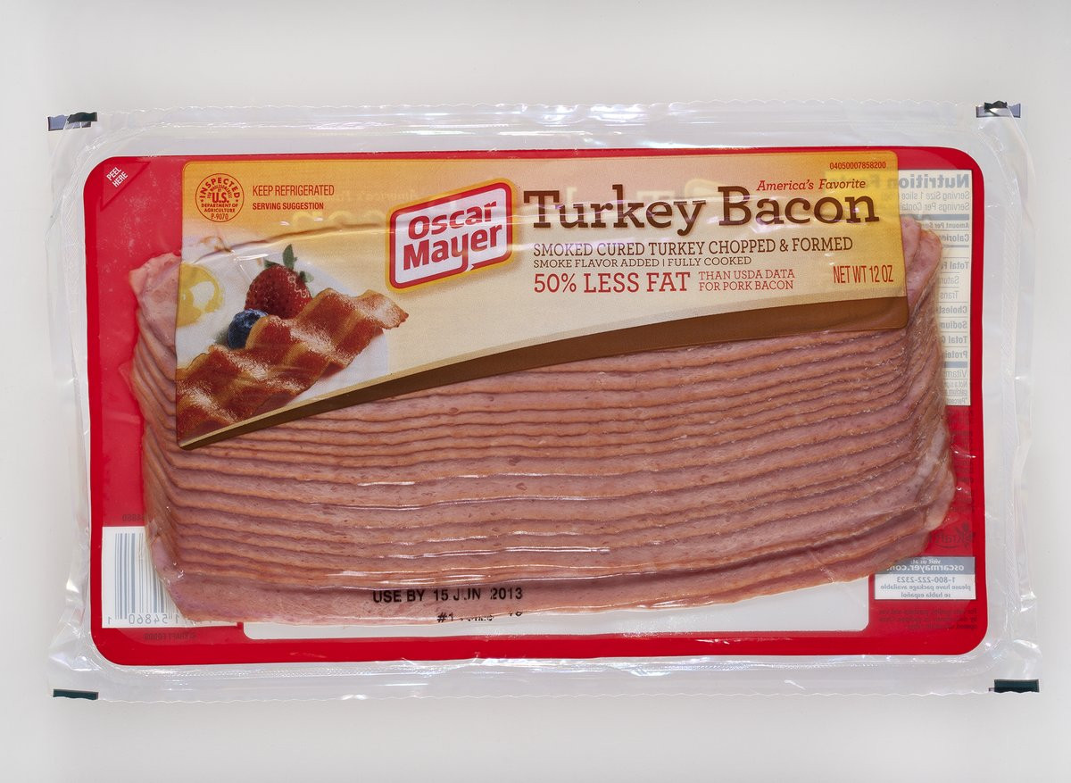 Best Turkey Brands To Buy For Thanksgiving  The Best & Worst Bacon Brands At Grocery Stores According