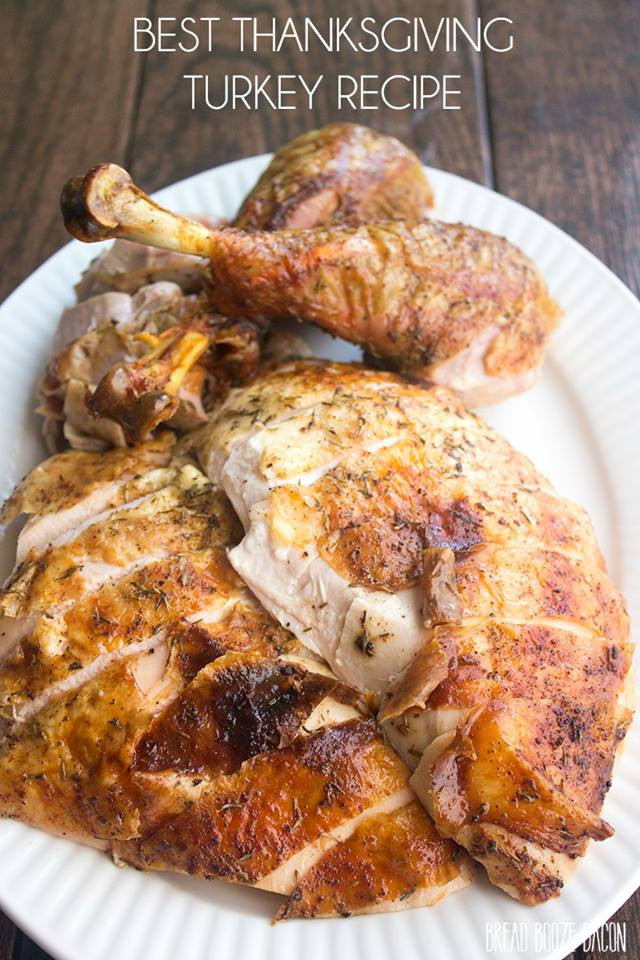 Best Turkey Brands To Buy For Thanksgiving  Best Thanksgiving Turkey Recipe How to Cook a Turkey