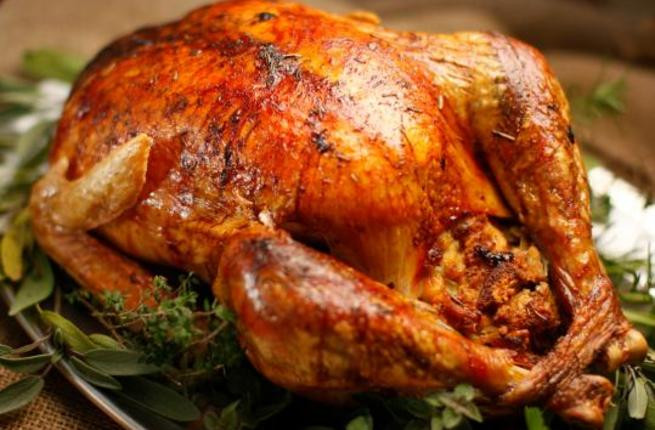 Best Turkey Brands To Buy For Thanksgiving  ديك رومي محشي