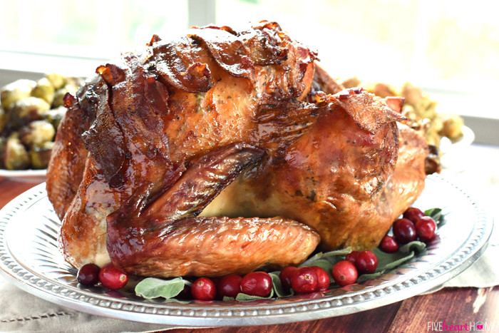 Best Turkey Brands To Buy For Thanksgiving  37 Traditional Thanksgiving Dinner Menu and Recipes—Delish