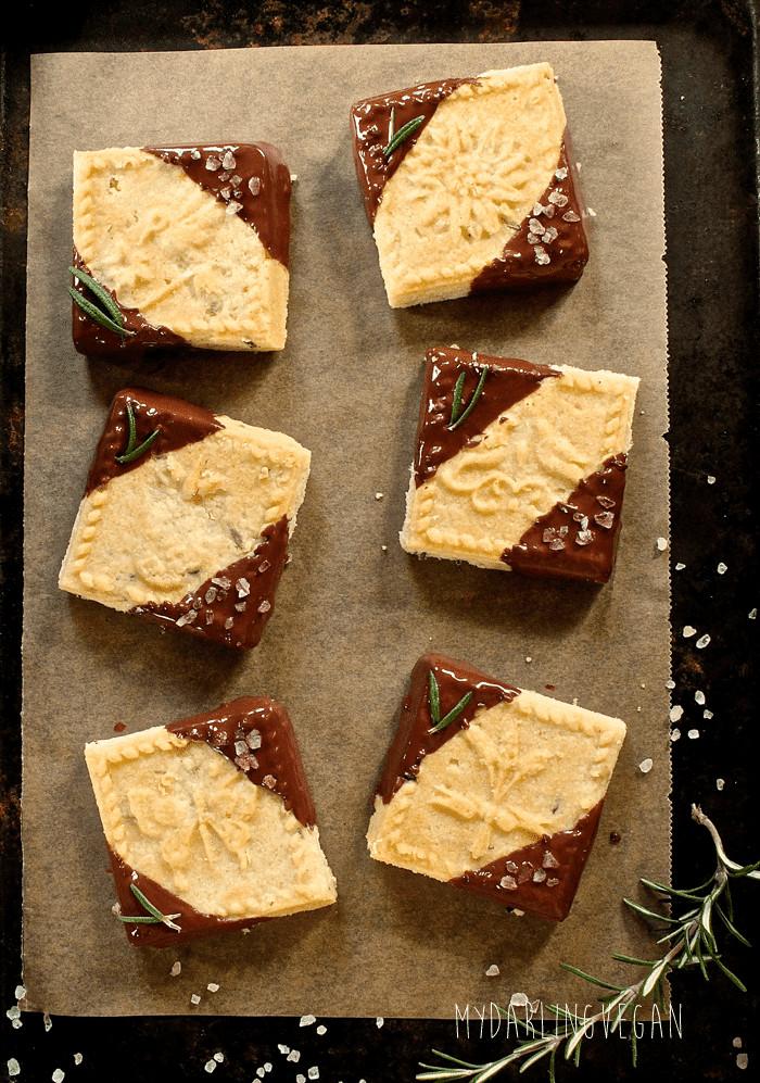 Best Vegan Christmas Cookies  25 Amazing Vegan Christmas Cookies Vegan Heaven