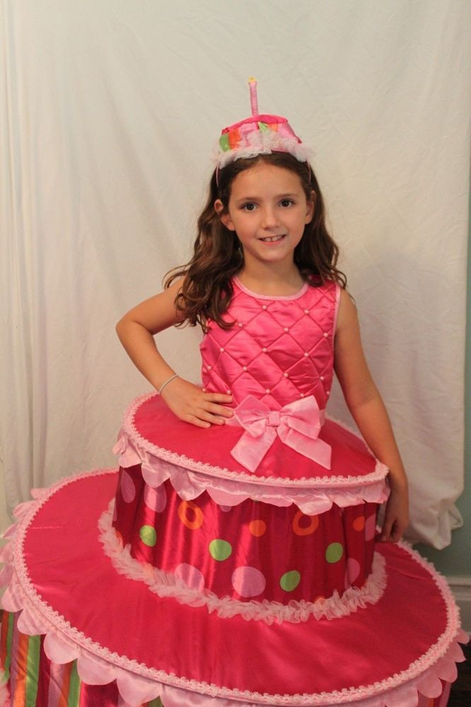 Birthday Cake Halloween Costume  124 best Halloween Costumes 2016 images on Pinterest