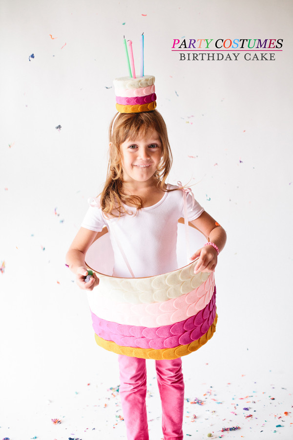 Birthday Cake Halloween Costume  birthday cake halloween costume • A Subtle Revelry