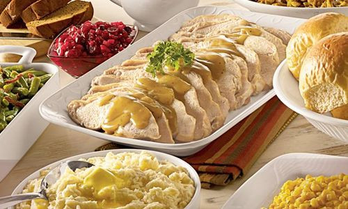 Bob Evans Thanksgiving Dinner  Bob Evans Restaurants Announce Thanksgiving Hours