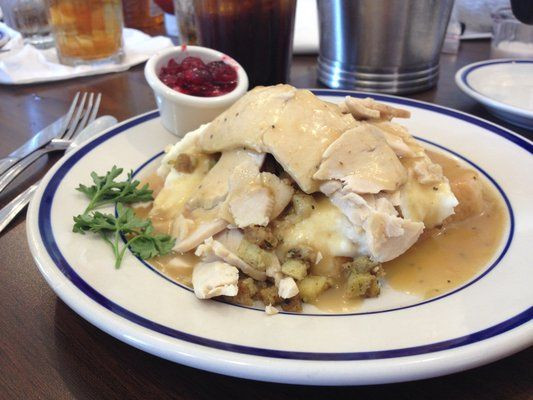 Bob Evans Thanksgiving Dinner  100 best images about Copycat Bob Evans on Pinterest