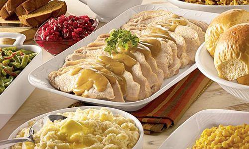 Bob Evans Thanksgiving Dinners  Bob Evans Restaurants Announce Thanksgiving Hours