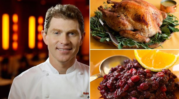 Bobby Flay Thanksgiving Turkey Recipe  52 best Giving Thanks images on Pinterest