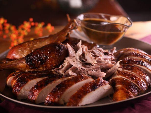 Bobby Flay Thanksgiving Turkey Recipe  Bobby Flay Turkey Day Special Saturday – Food Talk STL