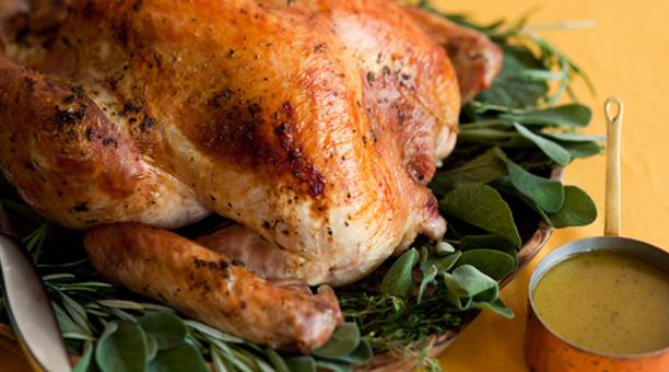 Bobby Flay Thanksgiving Turkey Recipe  Bobby Flay s Thanksgiving Thanksgiving