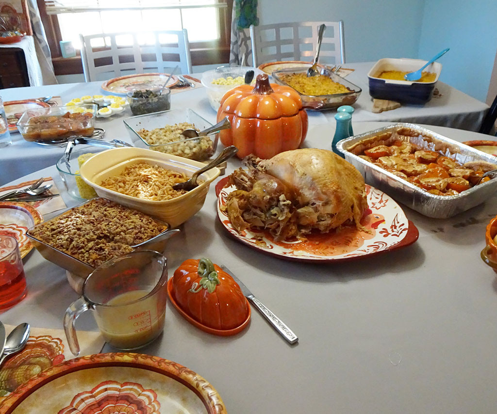 Bojangles Thanksgiving Turkey  Bojangles Fried Turkey River City Belle
