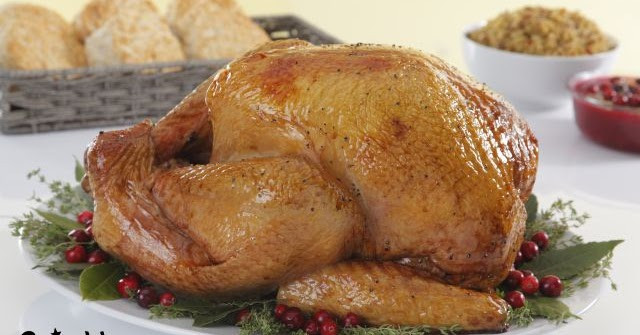 Bojangles Thanksgiving Turkey  Bojangles Seasoned Fried Turkey are Now Available for
