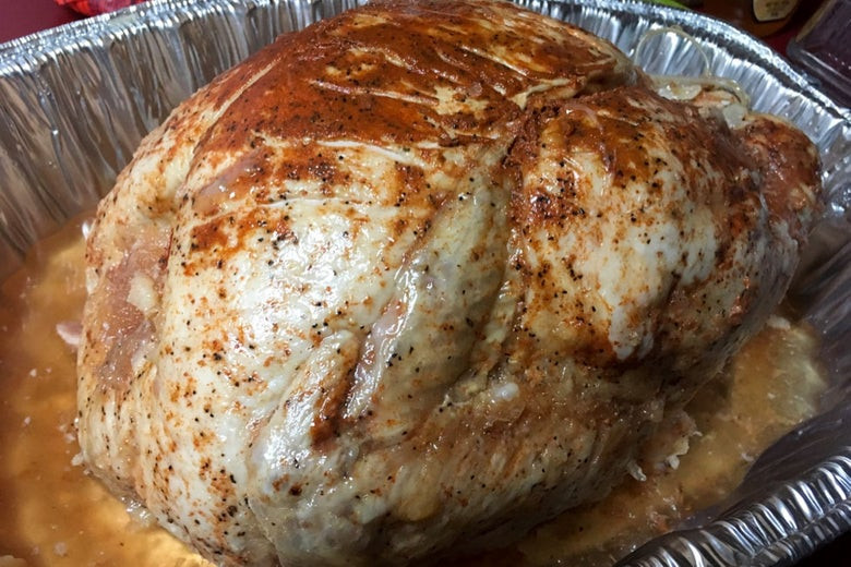 Bojangles Thanksgiving Turkey  Popeyes and Bojangles' Thanksgiving turkeys Are they any
